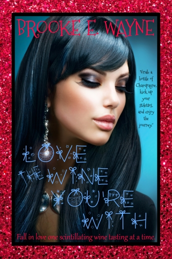 LTWYW eBook Cover-Brooke E. Wayne